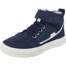 RICHTER Sneakers blau