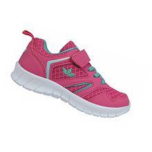 Lico Mädchen Skip Vs Sneaker, Pink (Pink/Tuerkis Pink/Tuerkis), 35 EU
