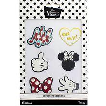Minnie Mouse Accessoire Sticker