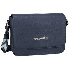 Valentino Umhängetasche Dory Pattina C04 Umhängetaschen blau Damen