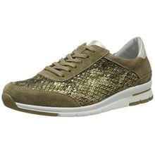 Romika Damen Tabea 20 Sneakers, Gold (Gold), 39 EU