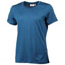 Lundhags - Women's Gimmer Merino Light Tee - T-Shirt Gr L;M;S;XL;XS schwarz;blau/schwarz;rosa/rot;grau;blau