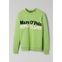 Marc O'Polo Boys Sweatshirt greenery|green