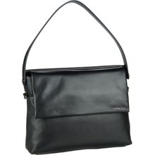 Mandarina Duck Handtasche Athena Shoulder Bag UPT13 Black