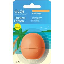 eos Pflege Lippen Exotic Mango Lip Balm 7 g
