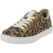 BULLBOXER Sneaker AHM024E5C_ Sneakers Low beige-kombi