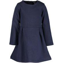 Blue Seven Sweatkleid  einfarbig