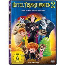 DVD Hotel Transsilvanien 2 Hörbuch