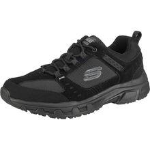 SKECHERS OAK CANYON Sneakers Low schwarz Herren