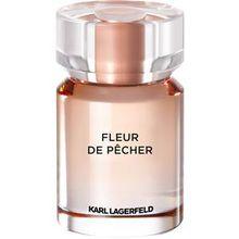 Karl Lagerfeld Damendüfte Les Parfums Matières Fleur de Pêcher Eau de Parfum Spray 50 ml