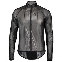 Scott - RC Weather Reflect WB Jacket - Fahrradjacke Gr L;M;S;XL;XXL schwarz/grau