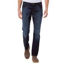 CROSS Jeans Dylan - Straight Leg - Midnight Dark Used