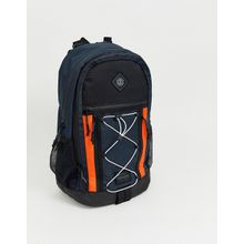 Element - Cypress - Marineblauer Rucksack - Navy