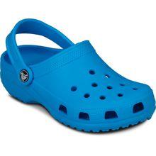 Crocs CLASSIC CLOG K ozeanblau