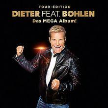CD Dieter feat. Bohlen (Das Mega Album) Hörbuch