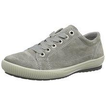 Legero Damen Tanaro Sneaker, Grau (Metall 92), 38 EU (5 UK)