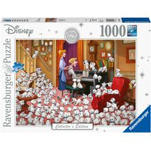 Ravensburger 1000 Teile 101 Dalmatiner Collectors Edition 13