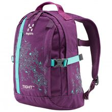 Haglöfs - Kid's Tight Junior 8 - Kinderrucksack Gr 8 l lila/rosa;rot/rosa;blau/grau