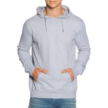 Soul Star Sweatshirt in grau für Herren