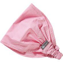 Haarband  rosa Mädchen Kleinkinder