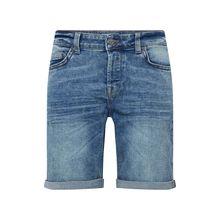 Only & Sons Jeans Ply Jeansshorts blue denim Herren
