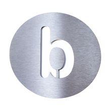 Radius Hausnummer b