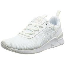 Asics Gel-Lyte Runner, Unisex-Erwachsene Sneaker, Weiß (White/White), 40 EU (6 UK)