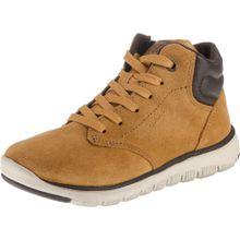 GEOX Sneakers 'Xunday' kastanienbraun / cognac