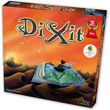SPIEL DES JAHRES 2010 Dixit