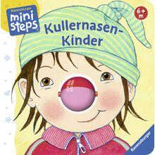 Ravensburger ministeps Kullernasen-Kinder