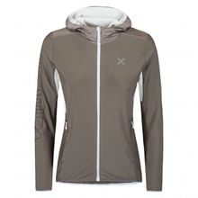 Montura - Light Pro Pile Jacket Woman - Fleecejacke Gr L;M;S;XL;XS schwarz;grau