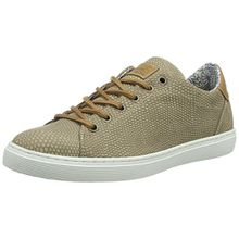 BULLBOXER Damen 796M25245E Sneakers, Beige (P472), 39 EU