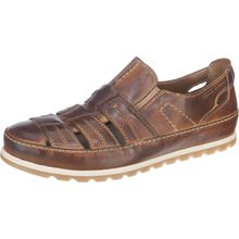 camel active Point 15 Klassische Slipper braun Herren