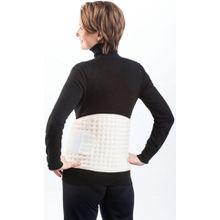 Maximex elektrischer Rücken- und Nierenwärmer 92922, Wohlfühlwärme für die empfindliche Körpermitte