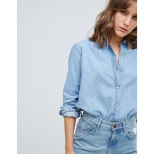 MiH Jeans - Jeanshemd - Blau