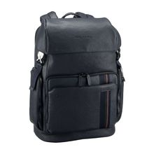 Piquadro Laptoprucksack B3S 4534 RFID Laptop-Rucksäcke blau Herren