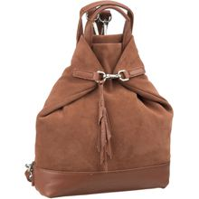 Jost Rucksack / Daypack Motala 1729 X-Change 3in1 Bag XS Mid Brown