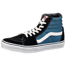 UA SK8-Hi Sneakers High blau-kombi