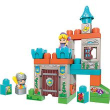 Mega Bloks Baustein-Spielzeug Schloss