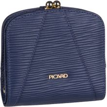 Picard Geldbörse Vanity 4805 Navy