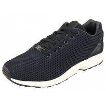 Adidas Sneaker Men ZX Flux B34498 Cblack Cblack, Schuhgröße:42 2/3