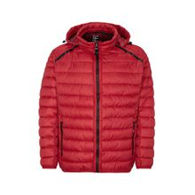 S.Oliver Funktionsjacke '3M' rot
