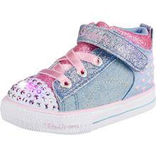 SKECHERS Sneakers blau