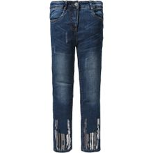 TOM TAILOR Jeans blue denim