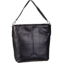 Liebeskind Berlin Handtasche Essential Hobo M Black