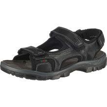 ROHDE Matera Komfort-Sandalen schwarz Herren