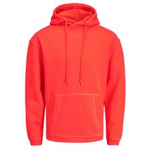 JACK & JONES Pullover- Sweatshirt Herren Rot