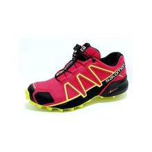 Salomon Speedcross 4 Trailrunning pink Damen