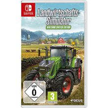 Nintendo Switch Landwirtschafts-Simulator - Nintendo Switch Edition