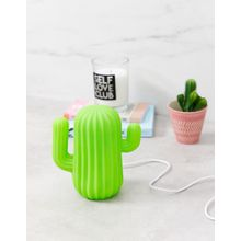 Mustard – Kaktus-Beleuchtung mit USB-Anschluss-Grün
